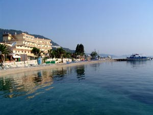 Corfu Airport Transfers- Agios Ioannis Transfer-Shuttle, Bus, Taxis