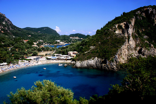 Corfu Airport Transfers- Agios Spyridonas Transfer-Shuttle, Bus, Taxis