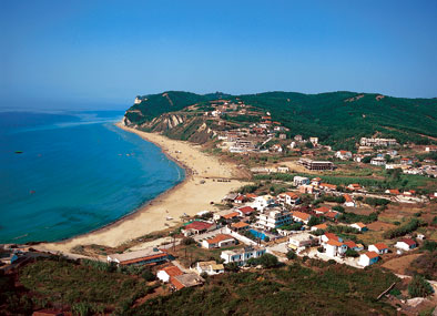 Corfu Airport Transfers- Agios Stefanos North West Transfer-Shuttle, Bus, Taxis