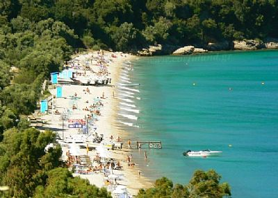 Corfu Airport Transfers- Barbati Transfer-Shuttle, Bus, Taxis