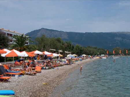 Corfu Airport Transfers- Dassia Transfer-Shuttle, Bus, Taxis