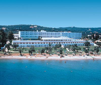 Corfu Airport Transfers- Chandris Hotel Transfer-Shuttle, Bus, Taxis