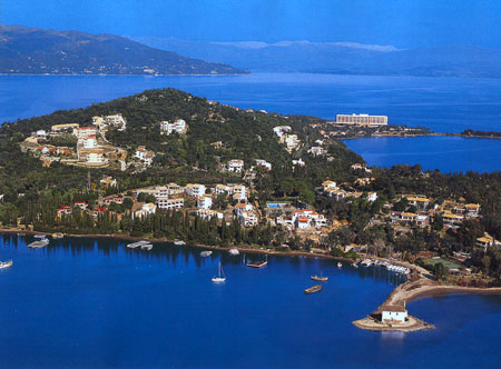 Corfu Airport Transfers- Gouvia Transfer-Shuttle, Bus, Taxis