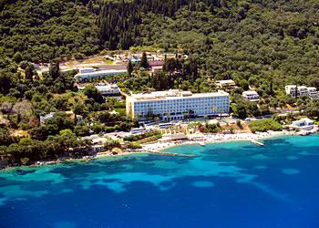 Corfu Airport Transfers- Iberostar Regency Beach Transfer-Shuttle, Bus, Taxis