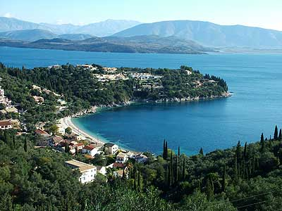 Corfu Airport Transfers-Kalami Transfer-Shuttle, Bus, Taxis
