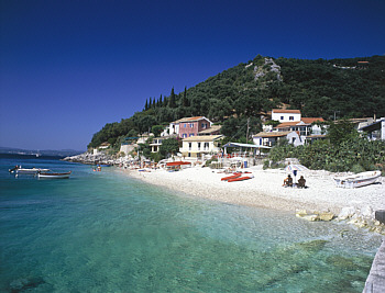Corfu Airport Transfers-Kaminaki Transfer-Shuttle, Bus, Taxis