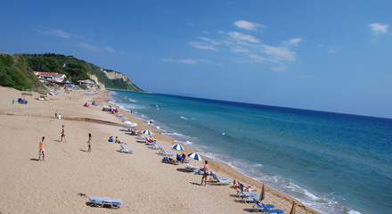 Corfu Airport Transfers- Kavos Transfer-Shuttle, Bus, Taxis