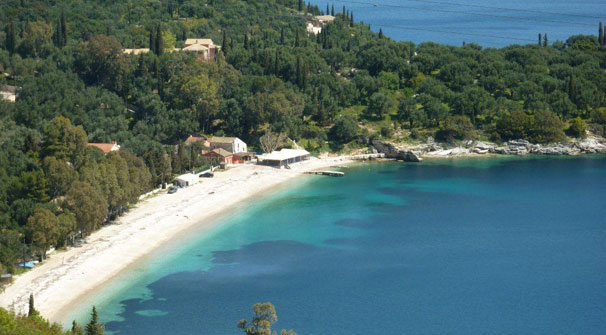 Corfu Airport Transfers- Kerasia Transfer-Shuttle, Bus, Taxis
