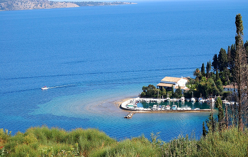 Corfu Airport Transfers- Kouloura Transfer-Shuttle, Bus, Taxis