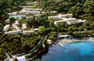 Corfu Airport Transfers- Perama Transfer-Shuttle, Bus, Taxis