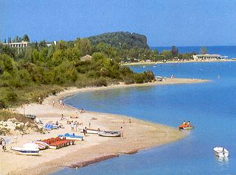 Corfu Airport Transfers- Roda Transfer-Shuttle, Bus, Taxis