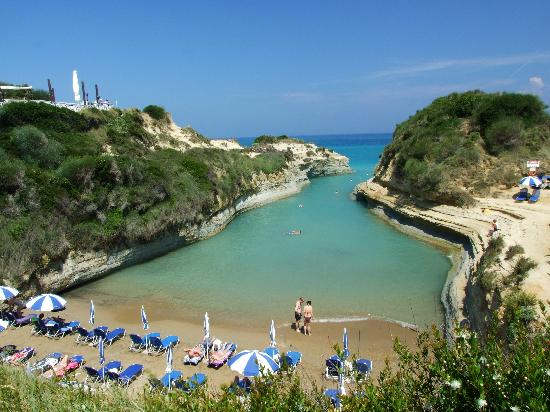 Corfu Airport Transfers- Sidari Transfer-Shuttle, Bus, Taxis
