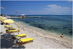 Corfu Airport Transfers-Tsaki Transfer-Shuttle, Bus, Taxis